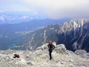 Słowenia-Alpy