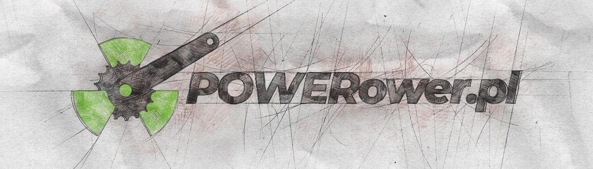 POWERower - konwersja każdego roweru w e-bike