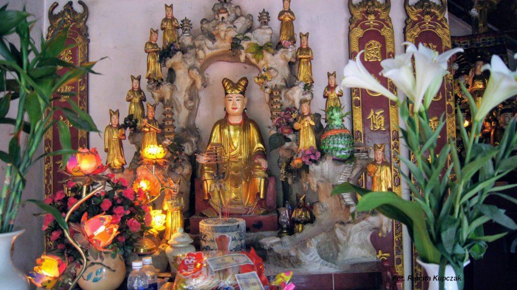Świątynia Den Am Ma