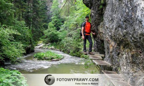 Słowacki Raj – kraina gór i strumieni