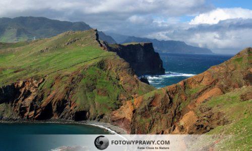 Madera – zielona wyspa na Atlantyku