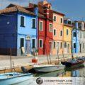 Burano – kolorowa wyspa
