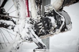 Rower elektryczny zimą - poradnik jak zacząć