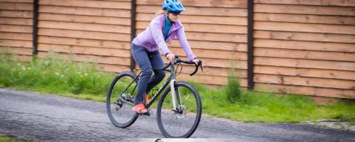 Romet Boreas 2021 - test roweru